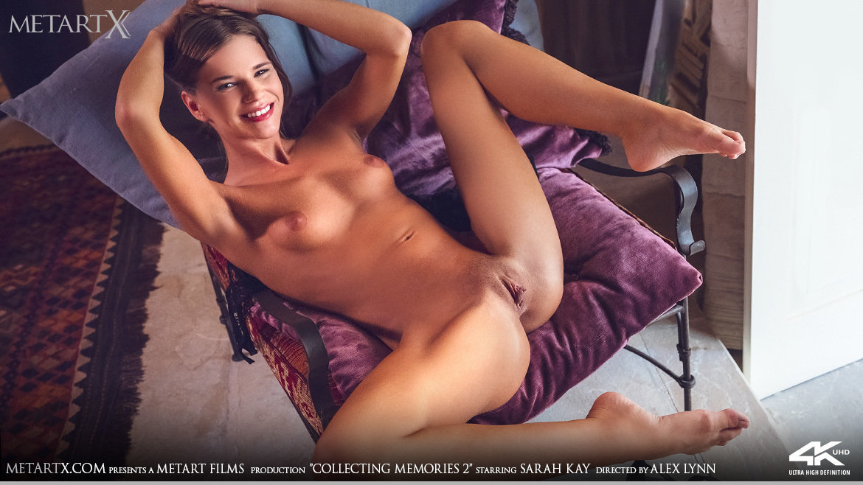Full HD Video Porn Collecting Memories 2 - Sarah Kay MetArtX dishabille small naturalbreasts