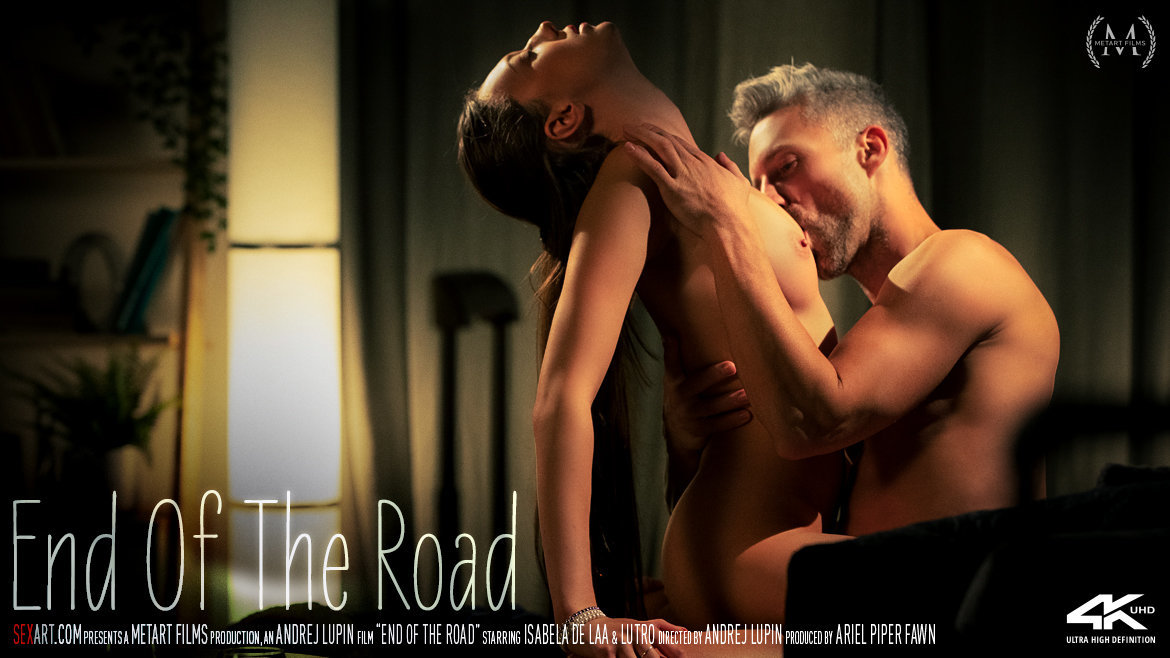 Full HD Video Porn End Of The Road - Isabela De Laa & Lutro SexArt stark spicy wearing only a smile