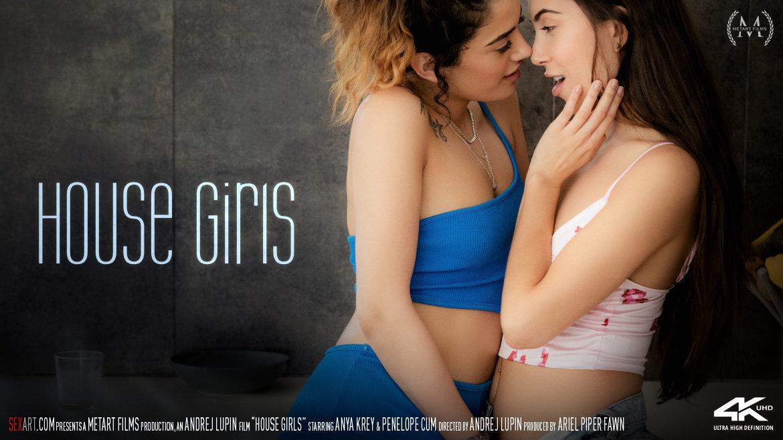 Full HD Video Porn House Girls - Anya Krey & Penelope Cum SexArt stark heart-stopping