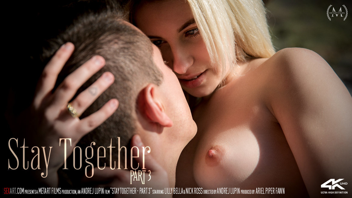 Full HD Video Porn Stay Together Part 3 - Katarina Rina & Lilly Bella & Nick Ross SexArt in the altogether surprising