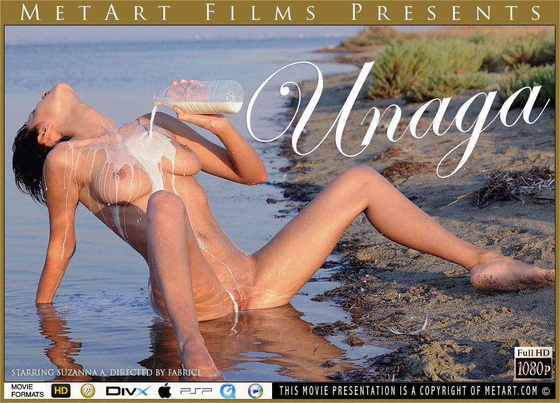 Full HD Video Unaga - Suzanna A MetArt bald big tits